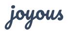 Joyous logo